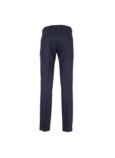 Berwich Pantolon Lacivert